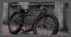 Ruff Cycles Porucho