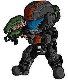 SD ODST [2]