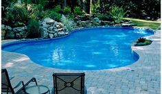In-ground Pool-Home and Garden Design Ideas