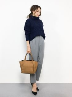 Casual Work Outfits, Curvy Outfits, Office Outfits, Work Casual, Fashion Outfits, Fashion Tips For Women, Womens Fashion, Business Attire, Office Fashion