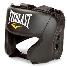 Everlast MMA Headgear