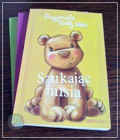 Zapraszam na recenzję książki, która niewątpliwie należy do lektur, dających wiele do myślenia...Autorka porusza kwestie, nad którymi warto się zastanowić, przestawia warte przeanalizowania sytuacje widziane oczami dzieci...