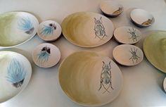 Keramik Selber bemalen in Münster, Geschenkideen, DIY, Malen, Keramik, Glasuren