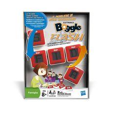 Boggle Flash #paroliere