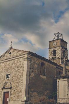 Chiesa di San Sebastiano - Santa Croce del Sannio
