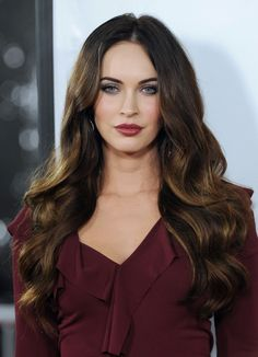 """Megan Fox at """"This Is 40"""" Premiere #waves"""