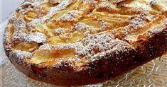 Δεν είναι κέηκ, δεν είναι πραγματική τάρτα αφού δεν έχει ζύμη. Στη γαλλική κουζίνα το αποκαλούν κλαφουτί (clafoutis), ένα όνομα..