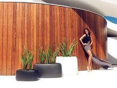 Organic collection by Studio Vondom