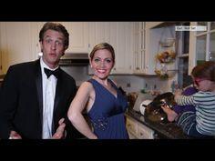 Oscars with the Holderness Family - #dayaftervideo -- love this family!