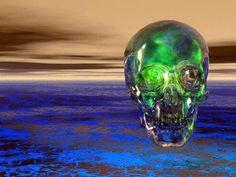 christal skulls - Google zoeken