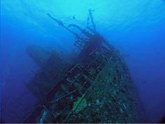 Image: Andy Neatham Titanic