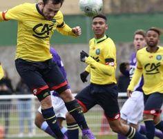 Football (Gambardella) : les jeunes Sochaliens jouent à leur tour, ce dimanche, leur place au Stade de France