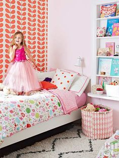 Kids can be messy, but their bedrooms don't have to be. Put these quick-clean tips into practice and children's bedrooms can stay spotless.