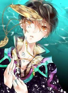 #Manga #Anime #Guy