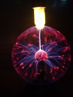 On this instructable, I will show you what thing can react to the plasma globe. I find just looking and touching a plasma globe kinda boring, I wanted to do...