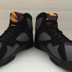 cheap for discount 7fc21 441f5 DS Nike Air Jordan 7 VII Retro  BORDEAUX  Size 10  Size 11  Size 11.5  Size  12