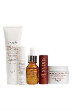 Fresh Skincare VIPs Set - a great gift to treat mom