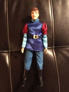 Sleeping Beauty's Prince Philip Doll Disney #Disney #Dolls