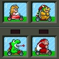 Super Mario Kart  at 25: Dissecting a revolutionary game design https://link.crwd.fr/2Wwy