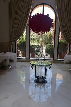 Travel : the Royal Mansour hotel in Marrakech
