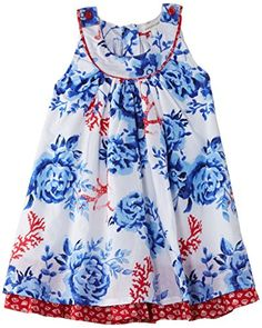 Pumpkin Patch Little Girls' Floral Swing Dress, Milk, 2 Pumpkin Patch http://www.amazon.com/dp/B00MWWT4KG/ref=cm_sw_r_pi_dp_H.UYub1Z98TQZ