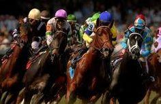 The Kentucky Derby, Kentucky