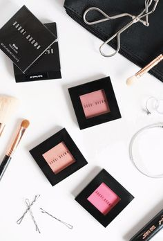 Bobbi Brown launched her eponymous label in 1991 with a ten-piece lipstick collection. Fast-forward a couple of decades and the brand's coveted products are still making waves in the beauty world.