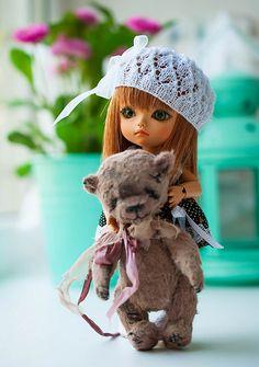 a cap | Просто берет сфотографировать невозможно))))) | kllariss | Flickr