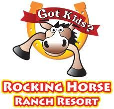 Rocking Horse Ranch Resort, Highland, NY-I took riding classes here and learned how to duck fast...twice..as the horse bolted for the barn!