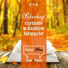 Promocja na Onepress: pakiety druk+ebook, od 6 do 9.11.  #drukebook #promocja #onepress #czytanie #ebook #ksiazka