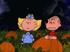 The Great Pumpkin Has Treats Galore for a Peanuts Halloween Charlie Brown Halloween, Great Pumpkin Charlie Brown, Peanuts Halloween, It's The Great Pumpkin, Peanuts Christmas, Halloween Night, Halloween Party, Sally Brown, Peanuts Cartoon