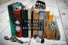 The Best & Brightest Jewels!