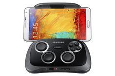 Gamedpad com tecnologia Samsung