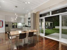 outdoor indoor flow