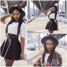 @lady_royelle ✨  #NaijaGirlsKillingIt
