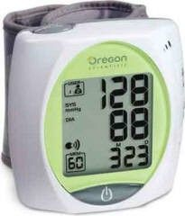 Oregon Scientific Bpw810 Talking Blood Pressure Monitor - The Twister Group, low prices, quick shipping, great service!