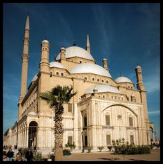 La mezquita de alabastro en El Cairo #excursiones_en_El_Cairo https://plus.google.com/102437430261127177310/posts/8P2CvvNCsPV