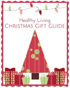 Here's a Healthy Living Gift Guide - lots of great gift ideas including the Norwex Household Package (just $48.99 for a set of 3 amazing cloths that will allow you to clean nearly 90% of your home with JUST WATER - NO CHEMICALS!!)  www.AmyStrait.Norwex.biz www.Facebook.com/CleanGreenWithAmy