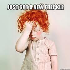Ginger Problems...lol