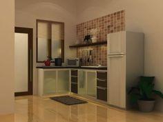 Dapur Minimalis Cantik