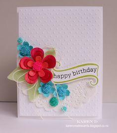 Cartão de parabéns