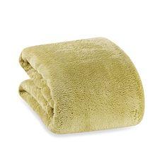 Berkshire Blanket® Serasoft® Supreme Throw $17 - Parker