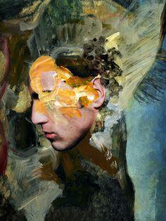 Insomnia, Técnica mixta, 2011 by Joseba Eskubi. http://www.flickr.com/photos/josebaeskubi/6352303257/in/set-72157628021992279/
