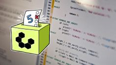 Five Best Programming Languages for First-Time Learners  Lifehacker did a vote for the five best programming languages for first-time learners. They also gave a mention to ROBOTC in the C/C++ section!