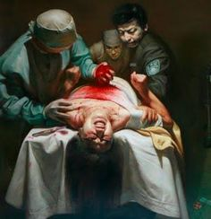 Please Help Stop Forced Live Organ Harvesting from Falun Gong Practitioners in China Now! Please consider bringing More of your friends, family and the world's people here and invite them to sign this petition.