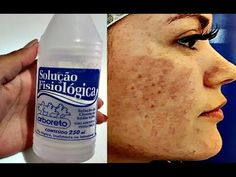 Anti Aging, Water Bottle, Hair Beauty, Skin Care, Face, How To Make, Youtube, Face Creams, Beauty Routines