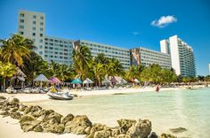 Dreams Sands Cancun Resort and Spa - All-Inclusive in Cancun, Mexico 2015 All Inclusive Family Resorts, All Inclusive Vacation Packages, Cancun Vacation, Best All Inclusive Resorts, Mexico Vacation, Mexico Travel, Best Vacations, Vacation Spots, Vacation Rentals
