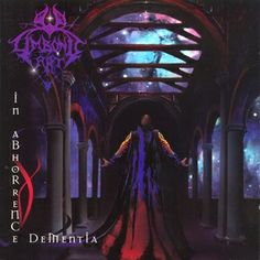In Abhorrence Dementia by limbonic art