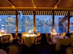 The World's Most Spectacular Waterfront Restaurants - Condé Nast Traveler