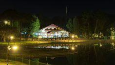 Lago Joaquina Rita Bier .